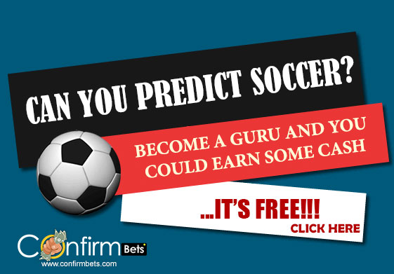 Daily 1 2 Odds Winning System - Confirmbets - Football Predictions