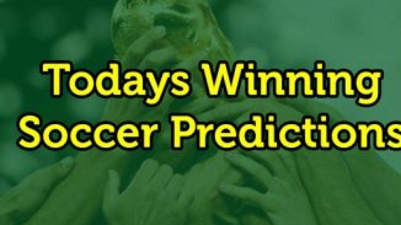 Sure Soccer Prediction - Confirmbets - Football Predictions