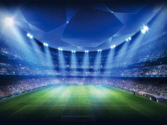 Uefa champions legaue predictions