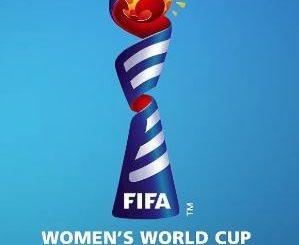 Fifa women world cup logo