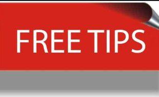 free tips logo