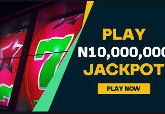konfambet jackpot logo