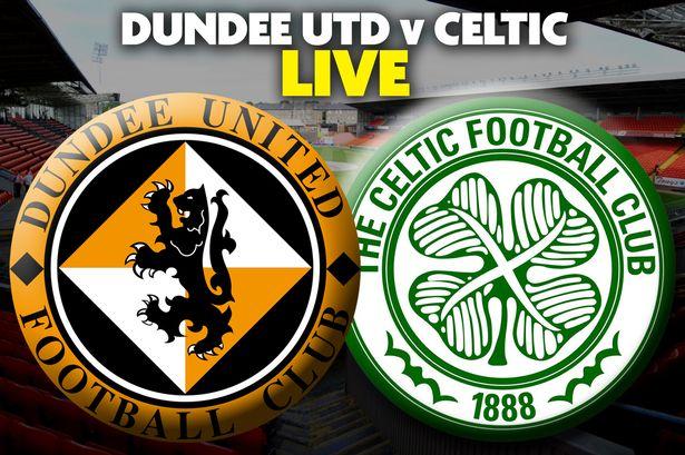 Dundee united vs celtic betting previews nfl betting newsletter