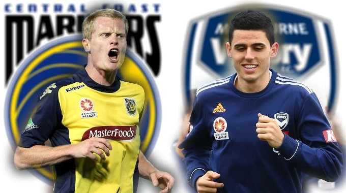 Melbourne victory vs central coast mariners betting experts which states have legal sports betting