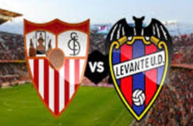 Sevilla v levante betting tips jonas acquistapace nicosia betting