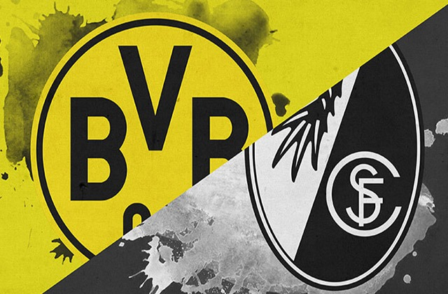 Borussia Dortmund Vs Freiburg Predictions And Betting Tips Confirmbets