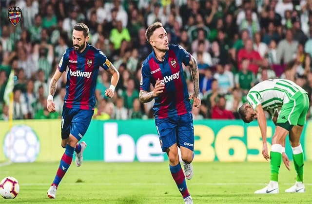 Real Betis vs Levante: Prediction, Lineups, Team News, Betting Tips & Match Previews